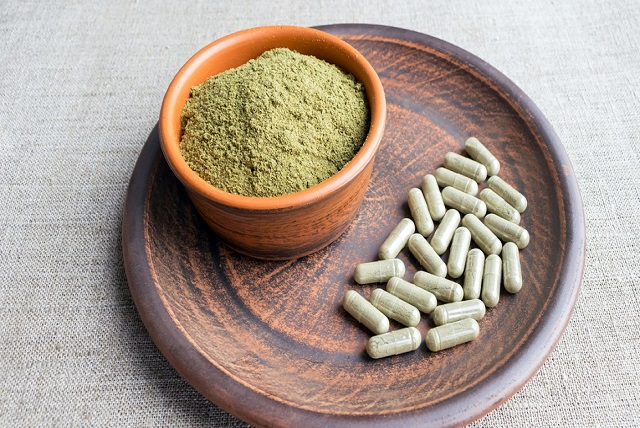 Legal Kratom Extracts
