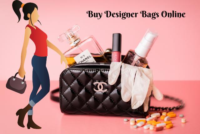Buy Designer Bags Online