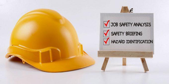 Hazard Assessment Program