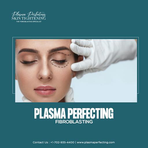 Plasma Perfecting Fibroblasting