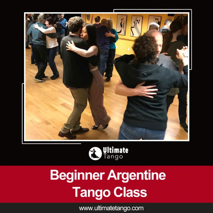 Beginner Argentine Tango Class