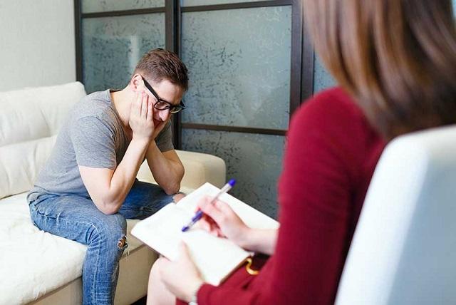 Individual counseling in Phoenix, Arizona